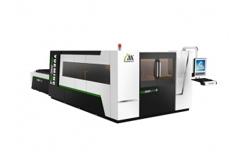 High Speed Fiber Laser Cutting Machine